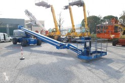 Genie S-105 aerial platform used articulated self-propelled