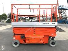 Plataforma JLG 2646 ES elektro 10m usada