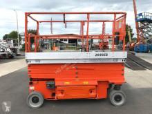 JLG 2646 ES elektro 10m aerial platform used