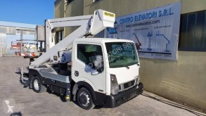 Used articulated truck mounted Palfinger P200A