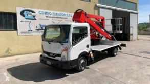 Used articulated truck mounted Socage DA20