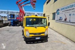 Used articulated truck mounted Multitel MX 200