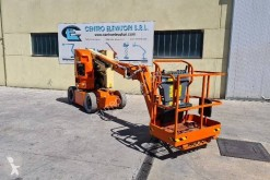 JLG E300AJ aerial platform used articulated self-propelled
