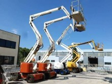 Airo articulated self-propelled aerial platform SG 1600JD