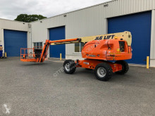 JLG telescopic self-propelled 460 SJ, 16 meter, Hoogwerker 4x4, Diesel