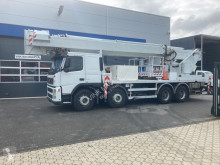 Camion Multitel J352A occasion