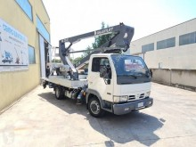Used articulated truck mounted Lionlift Galaxylift 22.10