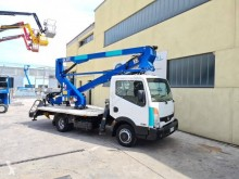 Manotti GalaxyLift 23.11 used articulated truck mounted