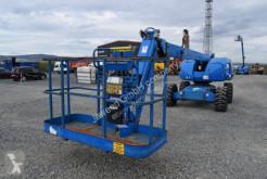 Hoogwerker Haulotte H 16 TPX / Teleskop-Arbeitsbühne tweedehands