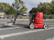 Yükseltici platform Manitou 120AETJ-C ikinci el araç