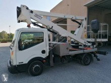 Used articulated truck mounted GSR E18P
