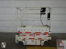 Piattaforma automotrice a forbice Haulotte Optimum 8