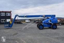 Emelőkosár Haulotte H 23 TPX / Teleskop-Arbeitsbühne használt