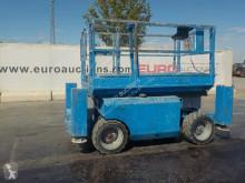 Nacelle automotrice Plate-forme ciseau Genie GS-2668