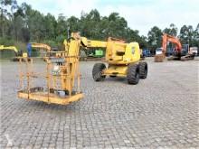 Haulotte HA 18 PX gebrauchte selbstfahrende Arbeitsbühne Gelenk-Arbeitsbühne