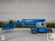 Genie Z45-25JDC gebrauchte selbstfahrende Arbeitsbühne Gelenk-Arbeitsbühne