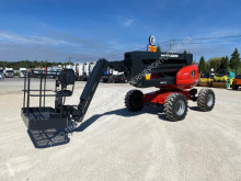 Used telescopic self-propelled aerial platform Manitou 160 ATJ