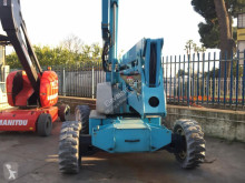 Used articulated self-propelled Niftylift HR21DE 2WD