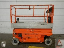 JLG 2030ES used Scissor lift self-propelled