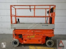JLG 2030ES aerial platform used Scissor lift self-propelled