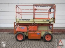 JLG 3369E aerial platform used Scissor lift self-propelled