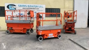 JLG 1930 ES aerial platform used Scissor lift self-propelled