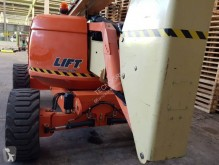 JLG 600AJ 600AJ aerial platform used articulated self-propelled