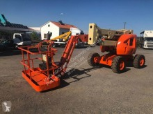 JLG 450AJ aerial platform used self-propelled