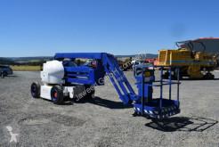 Lift Grove AMZ 51E /Elektro / Diesel / 15meter BI Energie brugt