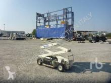 Nacelle automotrice Plate-forme ciseau Marklift
