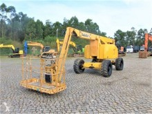 Haulotte HA 20 PX used articulated self-propelled