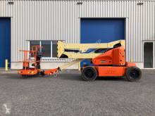 JLG M 450 A, Hoogwerker, 16 meter, Hybride / Bi-energy pojízdná plošina kloubová použitý