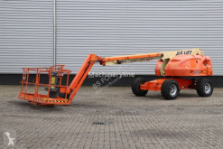 JLG 460SJ aerial platform used articulated self-propelled