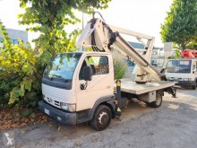 CMC articulated truck mounted TB 175