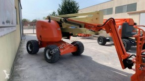 Used articulated self-propelled JLG 450 aj