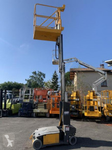 JLG Vertical mast self-propelled Toucan junior 6