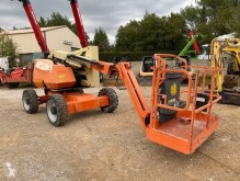 JLG 340AJ aerial platform used telescopic articulated self-propelled