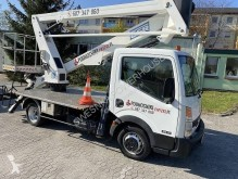 Nissan Cabstar GSR180P nacelle automotrice occasion