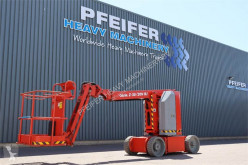 Used self-propelled aerial platform Genie Z-30/20N RJ