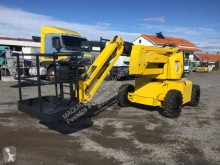 Used self-propelled aerial platform Haulotte HA 12 PX