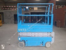 Used Scissor lift self-propelled Genie GS-1532
