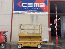 Used Scissor lift self-propelled Haulotte COMPACT 12 E