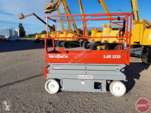 Used Scissor lift self-propelled Skyjack SKY JACK SJIII-3220M