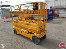 Used Scissor lift self-propelled Haulotte COMPACT 8