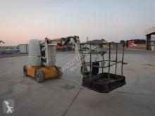 Manitou 120 AETJ C piattaforma automotrice telescopica usata