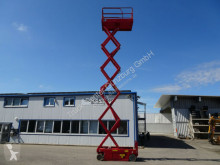 Used Scissor lift self-propelled Genie GS-3246 GS 3246 Scherenbühne 318 kg System Lift