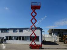 Genie GS-3246 GS 3246 Scherenbühne 318 kg System Lift tweedehands zelfaandrijvende hoogwerker Schaarhoogwerker