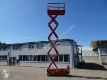Genie GS-2632 GS 2632 Scherenhebebühne 227 kg System Lift nacelle automotrice Plate-forme ciseau occasion