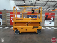Haulotte Scissor lift self-propelled aerial platform COMPACT 10