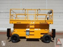 Haulotte H 18 SX aerial platform new Scissor lift self-propelled